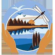 Friends of Mer Bleu Logo