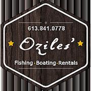 Oziles Marina Logo