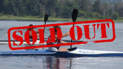 YOuth Racing Program Sold Out