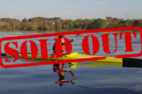 Youth Racing Sold Out